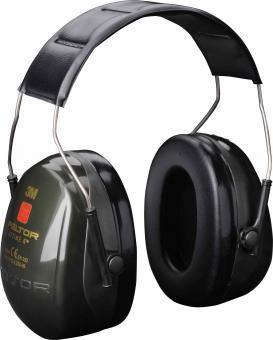 3M-Kapselgehörschutz SNR 31dB