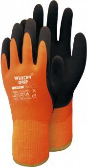 Winter Grip, orange